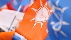 AK Parti ilçe delege seçim tarihleri belirlendi