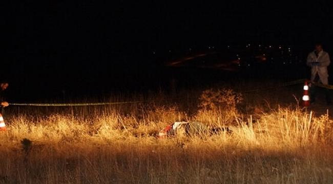Ankara'da kayıp olarak aranan kişi ölü halde bulundu