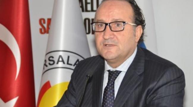 Ayhan Zeytinoğlu'nun fabrikası zehir saçıyor!