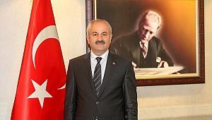Başkan Büyükgöz  10 Kasımı unutmadı
