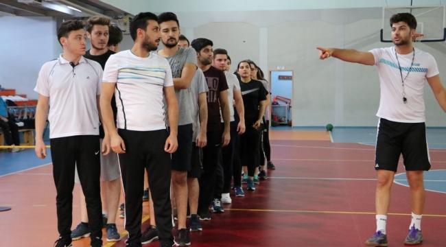 Büyükşehir'in POMEM kursularına yoğun ilgi