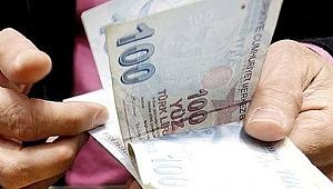 Emekliye 1100 lira promosyon müjdesi