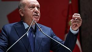 Erdoğan: 2020 faizlerin çok daha düştüğü yıl olacak