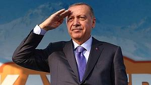 Erdoğan Gebze'ye gelecek!
