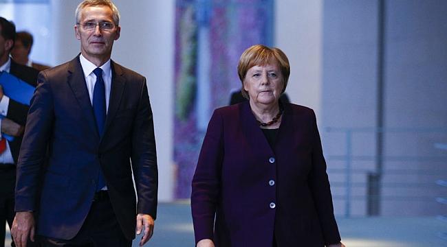 Erdoğan'ın sözleri sonrası Merkel'den geri adım