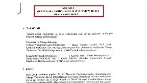 Gebze-Darıca metrosunu Ulaştırma Bakanlığı yapacak!
