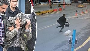 Gebze'den İstanbul'a para çekmeye gittiler… Çalıştığı firmanın parasını çaldı!