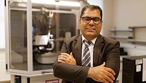 GTÜ Rektörü Muhammed Aslan'a önemli görev