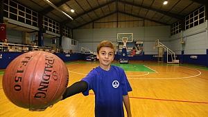 Kağıtspor'un basketbolda geleceği sağlam