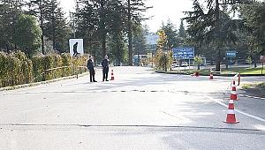 Karacan cinayetinde olay yeri keşfi yapıldı!