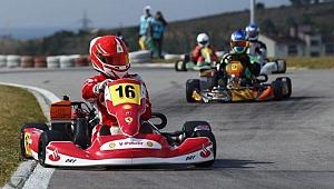Karting final yarışları Kocaeli'de yapılacak