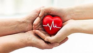 Kocaeli'de 37 bin kişi organlarını bağışladı!