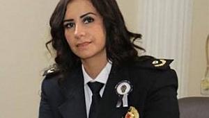 Kocaeli'nin ilk kadın emniyet müdürü!