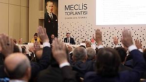 """""""Marmara Denizi için ortak aksiyon alınmalı"""""""