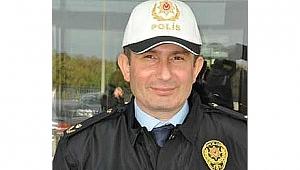 Murat Şeker İl Emniyet Müdür Yardımcısı oldu!
