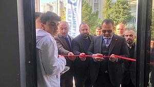 Semih Tufan Gülaltay Gebze'de açılışa katıldı