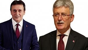 """""""Şevki Demirci'nin ihracı net değil!"""""""