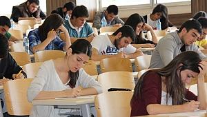 Sınav takvimi açıklandı! 2020 YKS tarihi belli oldu