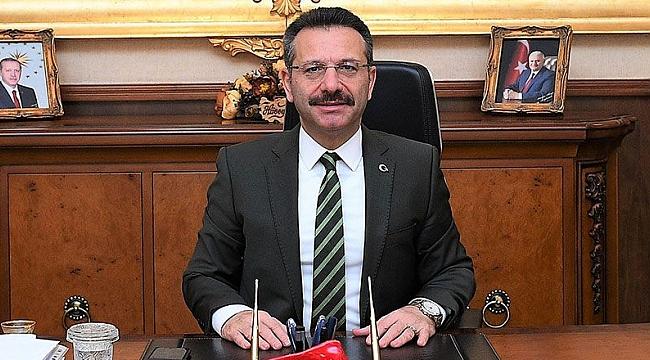Vali Aksoy Çayırova'ya geliyor