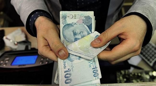 500 bin kamu işçisinin ikramiyesi 13 Aralık'ta ödenecek