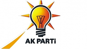 AK Parti'de delege heyecanı başlıyor