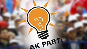 AK Parti'de Erdoğan değişikliği