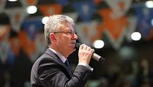 AK Parti İlçe danışma meclislerinde iki ilçe öne alındı