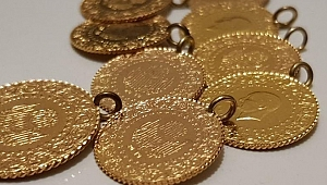 Altın fiyatları yükseliyor! İşte son durum...