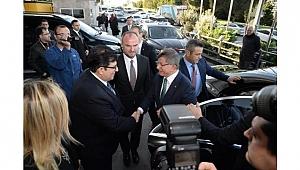 Başaran, Ahmet Davutoğlu'nun listesinde