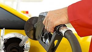 Benzin ve motorine zam geldi!