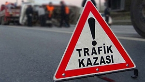 Çayırova'da otomobil yoldan çıktı: 1 yaralı