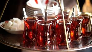 Darıca Belediyesi 3 ton 200 kilo çay alacak!