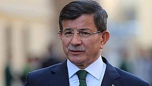 Davutoğlu'nun partisi cuma günü kuruluyor