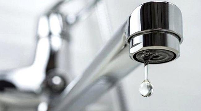 DİKKAT! Gebze ve Çayırova'da su kesintisi yaşanacak!
