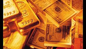 Dolar en yüksek seviyesine fırladı! Altın uçuşa geçti