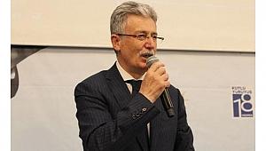 Ellibeş, CHP'nin demokrasisini eleştirdi
