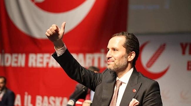 Erbakan Kocaeli'de konuştu… AK Parti'ye katılacak mı?