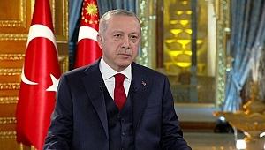 Erdoğan'ın programı iptal oldu!