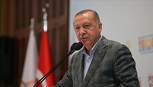 Erdoğan uyardı! Fırsat vermeyin