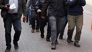 FETÖ'nün TÜBİTAK yapılanması operasyonu: 9 gözaltı