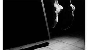 Gebze'de gözetleme kulesinde asılı halde bulundu