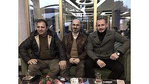 Gökhan Altıntaş, Trabzon camiasını mest etti