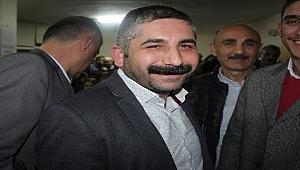 Gökhan Orhan Gebze'ye aday