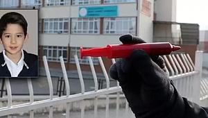 İlkokul öğrencisi Mert Yağız Köksal ölmüştü! Gebze'deki Fabrika Müdürü açıklama yaptı