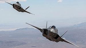 İşte Türk F-35'lerini alacak ülke