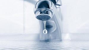 İSU UYARDI! Gebze'de yarın sular kesilecek