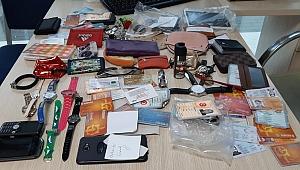 Kayıp eşyalarınız Büyükşehir zabıtada olabilir