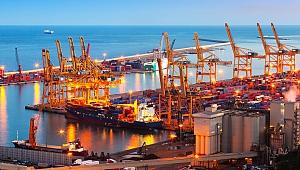 Kocaeli'den 9,4 milyar dolarlık ihracat!