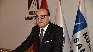 KSO Başkanı Zeytinoğlu ekim ayı ödemeler dengesi verilerini değerlendirdi