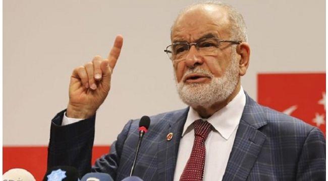 SP Lideri Karamollaoğlu, Dilovası'na geliyor